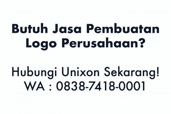 Jasa Pembuatan Logo Perusahaan