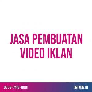 jasa pembuatan video iklan
