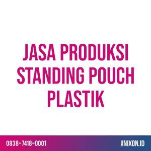 jasa produksi standing pouch plastik