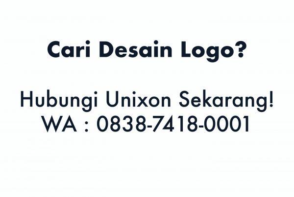 Jual Desain Logo
