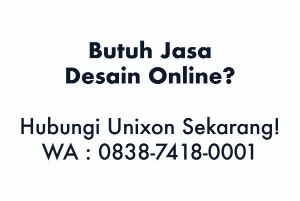 Jual Desain Online