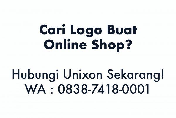 Logo Buat Online Shop
