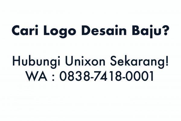 Logo Desain Baju