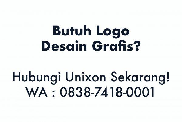 logo desain grafis