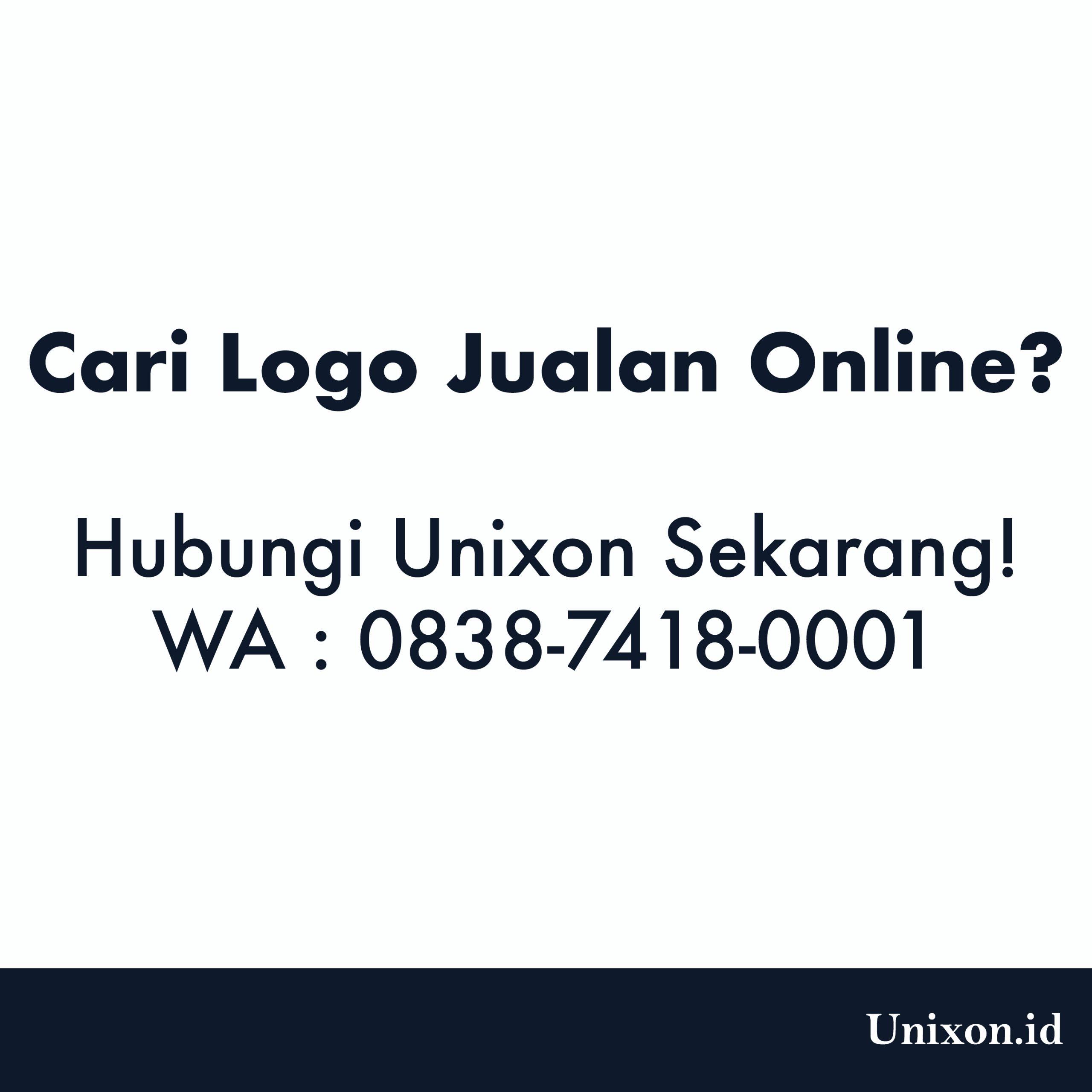 Logo Jualan Online