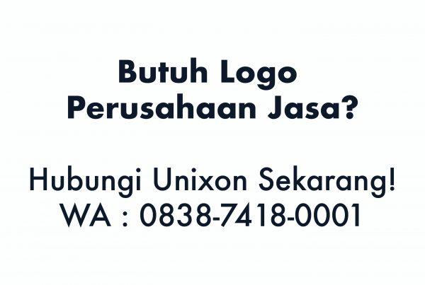 Logo Perusahaan Jasa