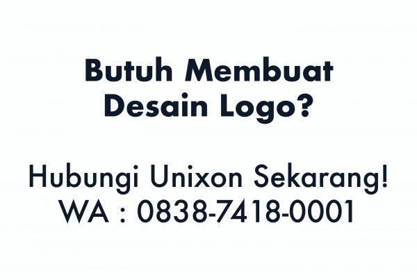 Membuat Desain Logo