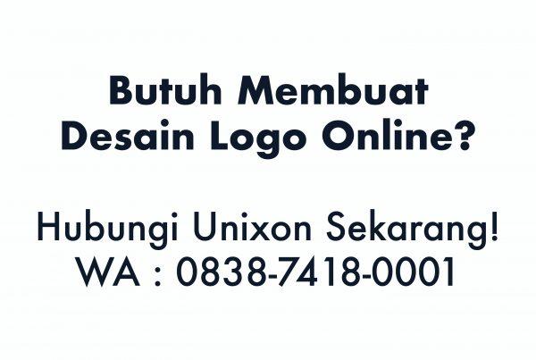 Membuat Desain Logo Online