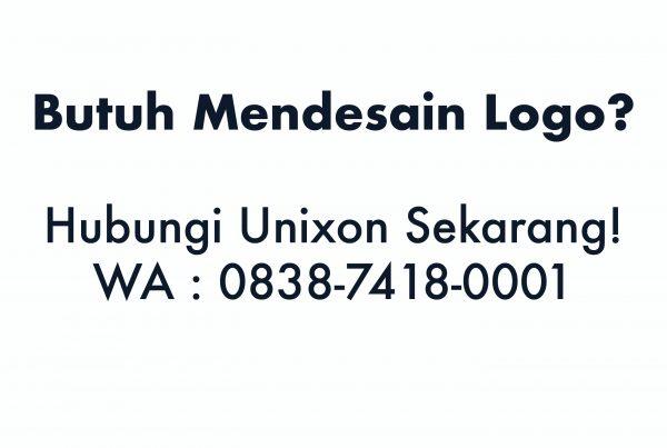 Mendesain Logo