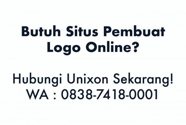 Situs Pembuat Logo Online