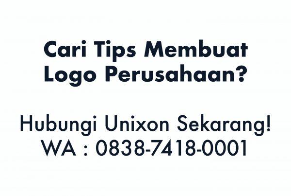 Tips Membuat Logo Perusahaan
